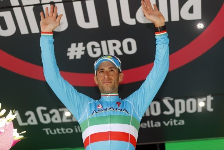 Nibali vince il Giro d'Italia:
