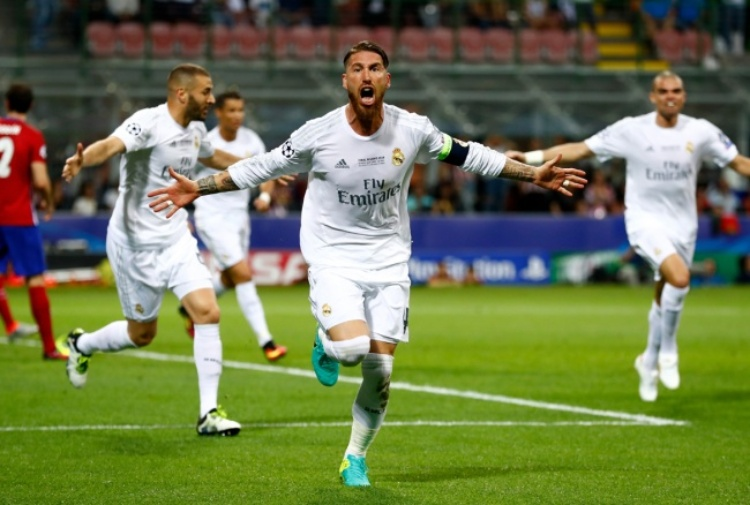 Real Madrid, Perez:
