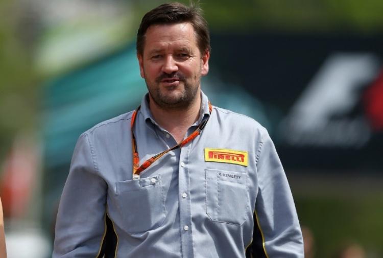 GP Europa F1 2016, Hamilton: