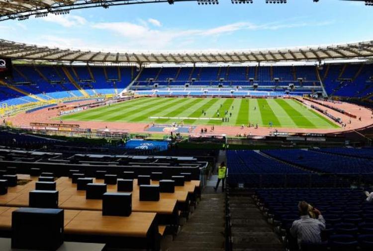 Salta lo stadio della Roma?
