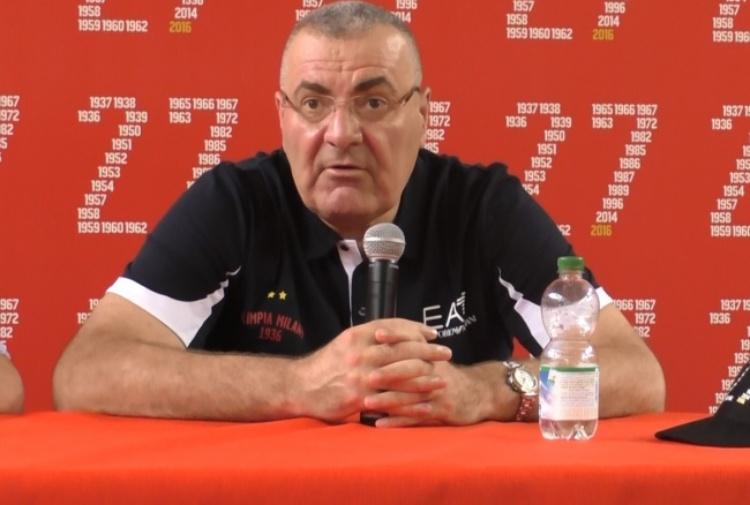 Basket: Milano, arriva Zoran Dragic