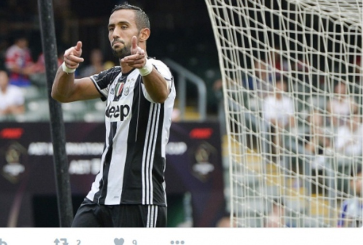 Juventus, ancora in gol Benatia. South Cina ko per 2-1