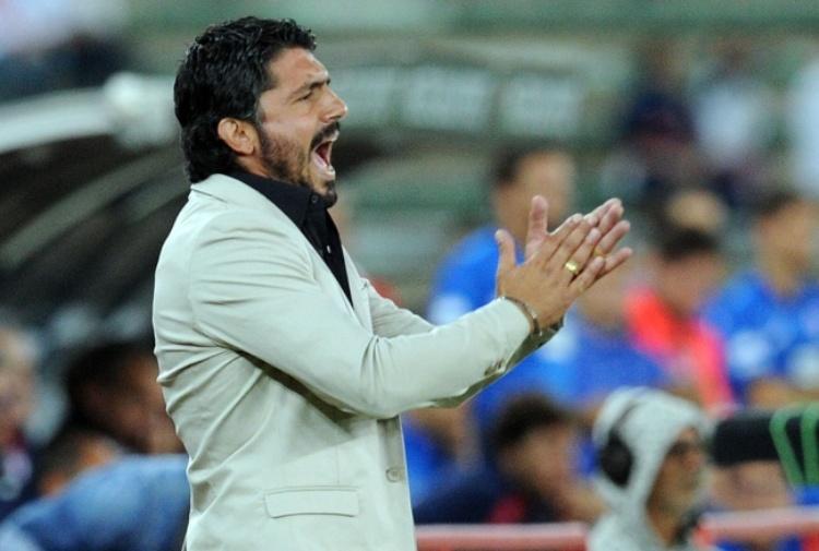 Pisa: Mian torna, Gattuso no