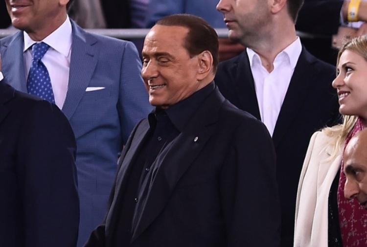 Berlusconi ha venduto il Milan per 740 milioni