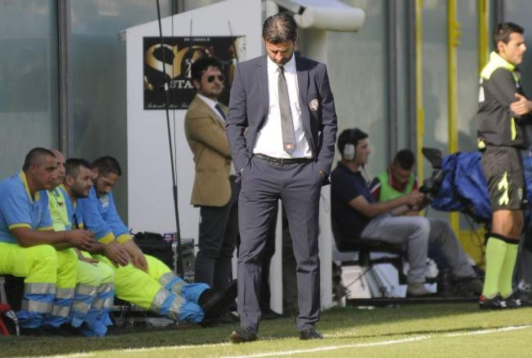 Ternana: Esonerato Panucci, lascia anche il ds Larini