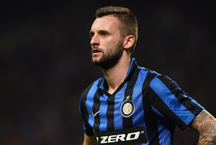 La Juve va in pressing su Brozovic