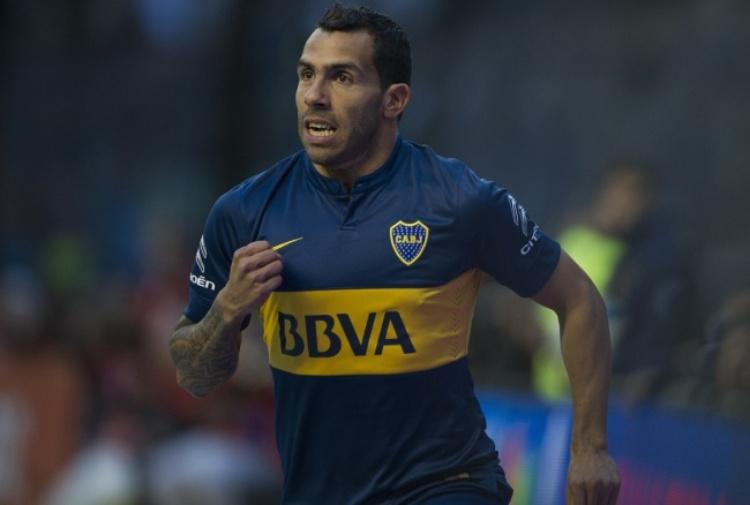 Calciomercato Inter, pazza idea Tevez per l'attacco