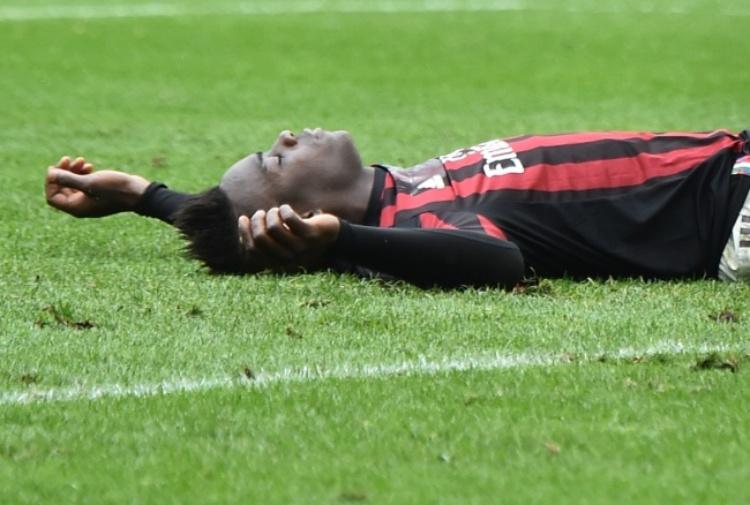 Balotelli si offre al Sassuolo, Di Francesco dice 'no': i dettagli