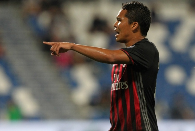 [VIDEO] Friburgo-Milan 0-2: gol e highlights. Montella ritrova Luiz Adriano: doppietta