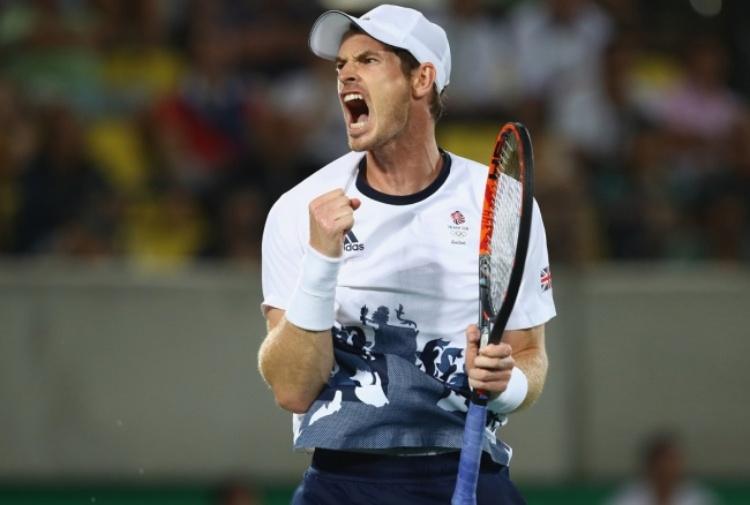 Rio 2016, Andy Murray nella storia con il 2° oro olimpico