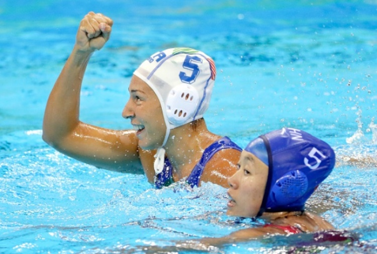 Rio 2016, Setterosa in finale. Conti: era sogno che inseguivamo
