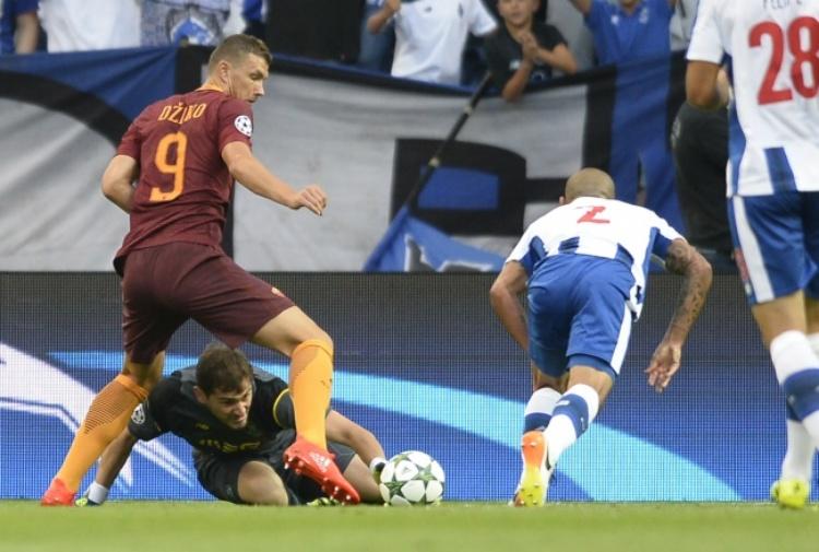 Dzeko, con Udinese sfida già importante