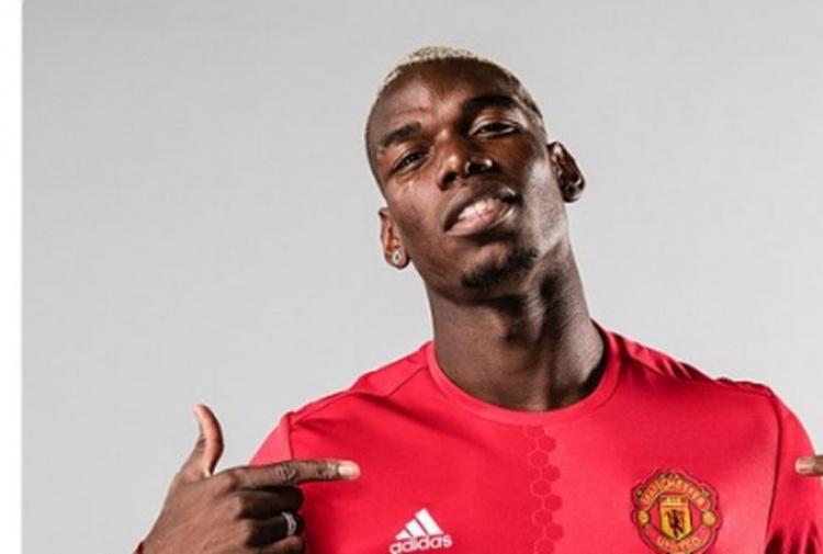 Manchester United, Mourinho a sorpresa: Pogba titolare contro il Southampton