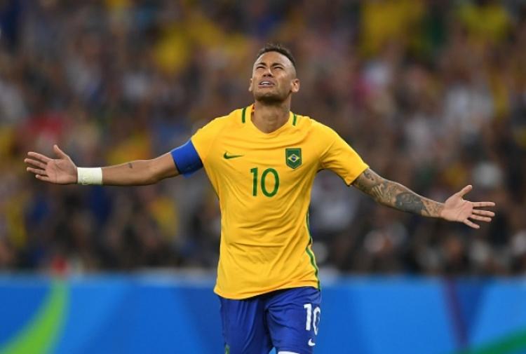 Ecuador-Brasile 0-3 Video Gol, Highlights e Sintesi (Qualificazioni Mondiali 2018)