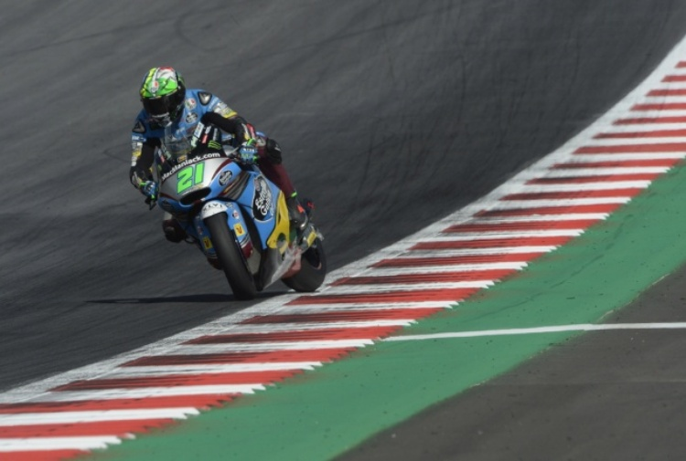Moto2 Silverstone: Lowes in pole davanti a Zarco