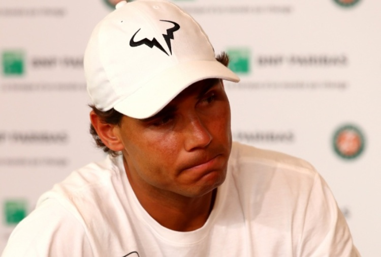 Nadal-Pouille 2-3: Risultato Finale (Us Open 2016)