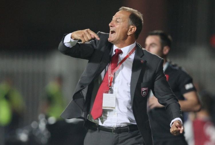 Mondiali 2018, l'Albania batte la Macedonia 2-1, decisiva la rete di Balaj