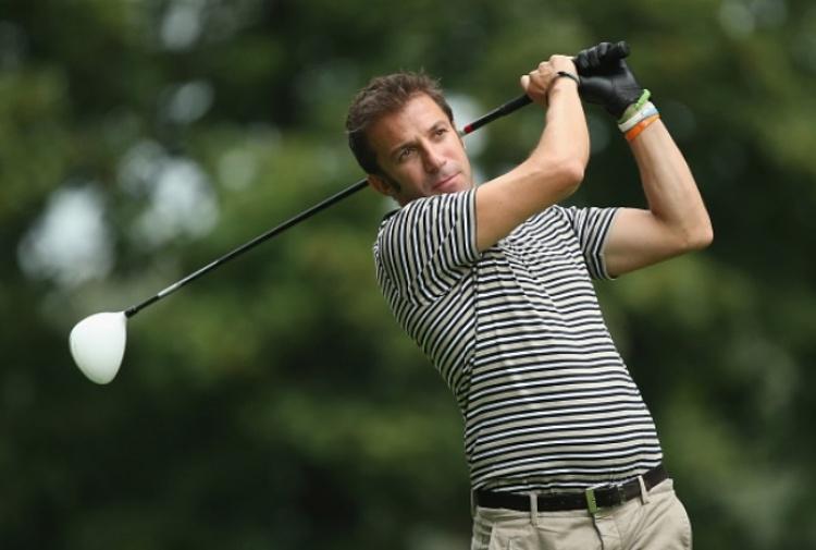 Golf: a Roma il trofeo della Ryder Cup