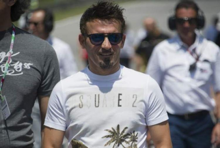 Evasione fiscale, Max Biaggi a processo: