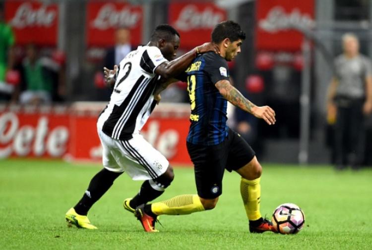 Serie A, quinta giornata: squalificati e diffidati nel prossimo turno