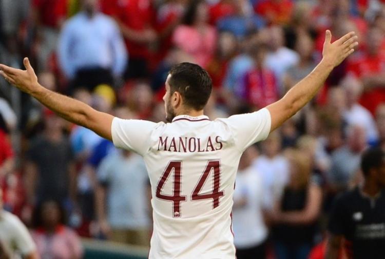 Calciomercato Roma, Manolas e Nainggolan vicini al rinnovo: i dettagli