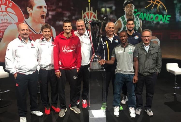 Basket, Supercoppa: rullo Milano, è finale con Avellino