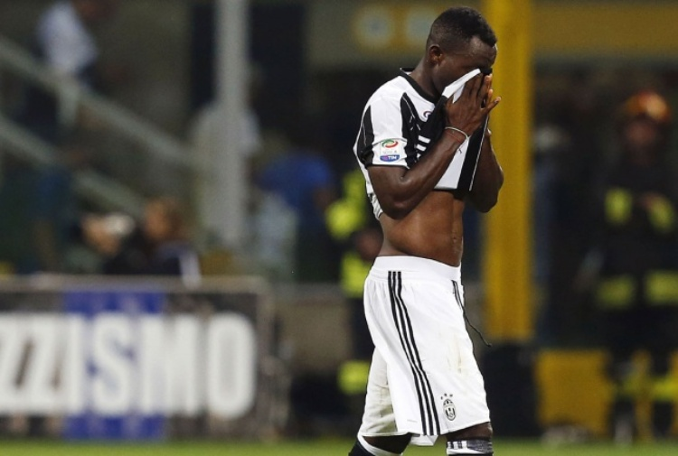 Emergenza infortuni alla Juventus? Difesa a quattro e più spazio a Pjaca