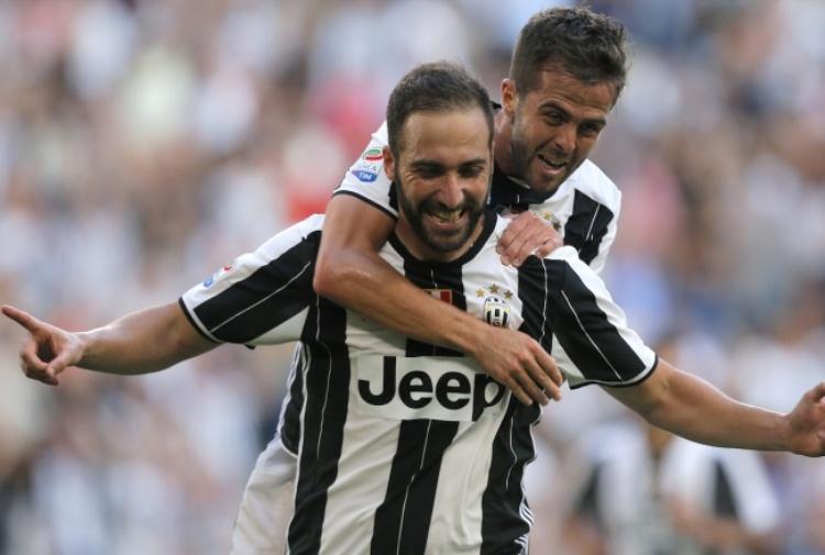 Serie A, sesta giornata: probabili formazioni Palermo - Juventus