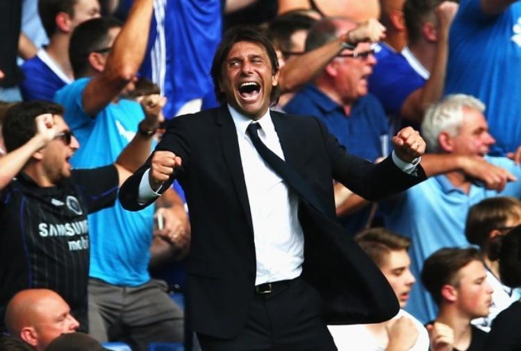 Chelsea, pronti 900 milioni di sterline dal nuovo sponsor Nike