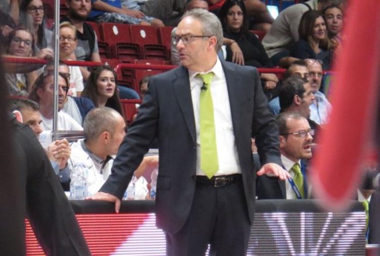 Basket-Anticipi serie A: Sassari a valanga su Brescia, sorride anche Avellino