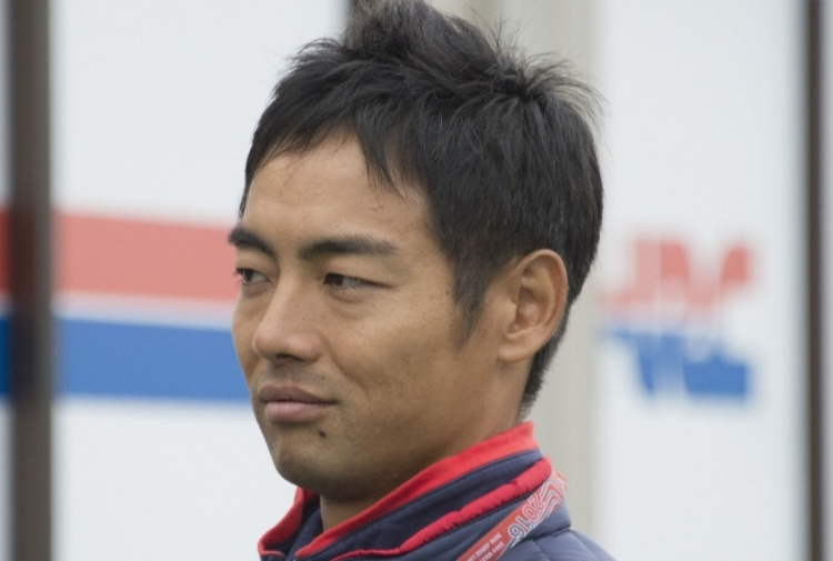 Motogp, Pedrosa cade nelle prove libere in Giappone: frattura della clavicola