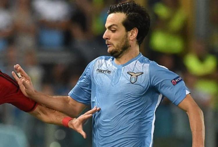 Serie A Lazio, Parolo: