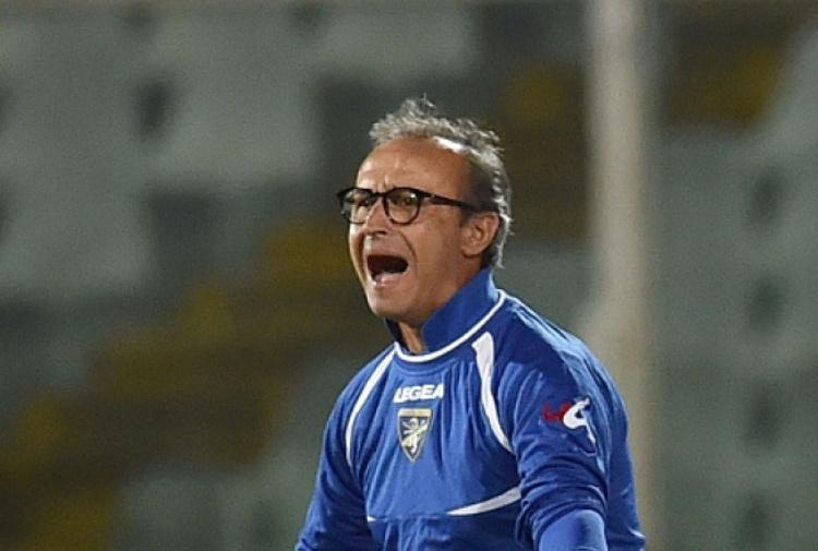 Serie B: il Frosinone ora vola, Bari affondato