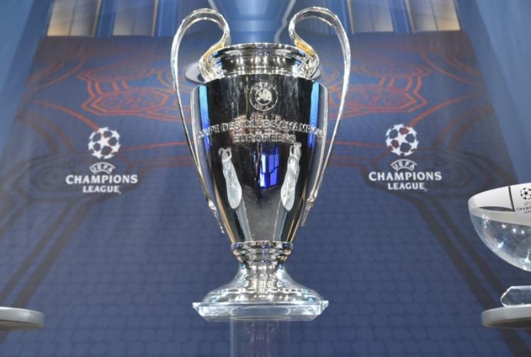 Il Legia Varsavia ferma il Real Madrid