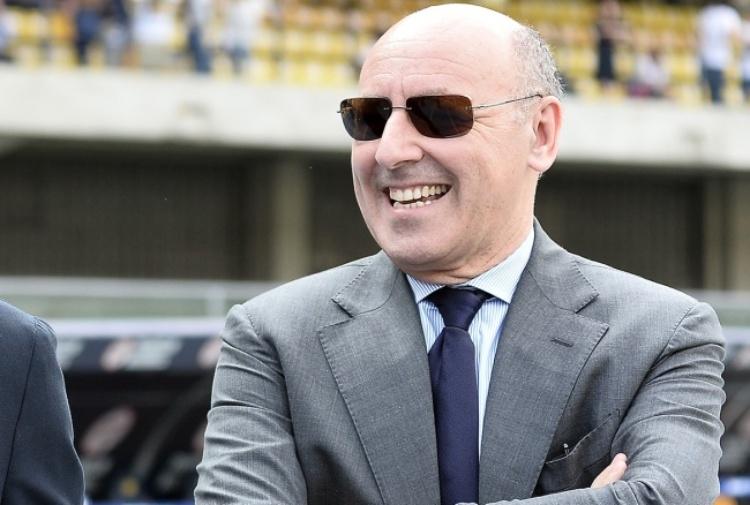 Calciomercato Juventus, Marotta fa il punto per gennaio