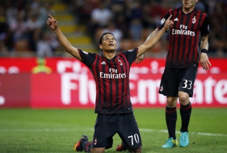 Calciomercato Milan: si pensa allo scambio Bacca-Dzeko con la Roma