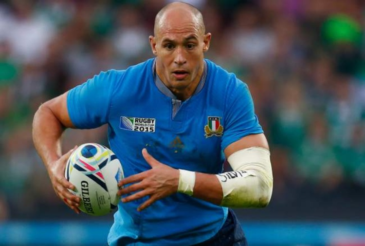 Parisse: 'All Blacks, sarà una guerra'