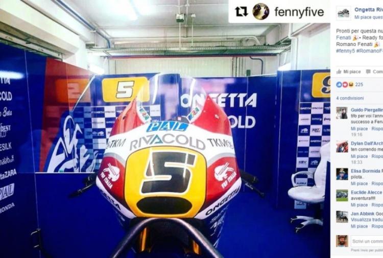 Jerez: il resoconto dei test di Moto2 e Moto3