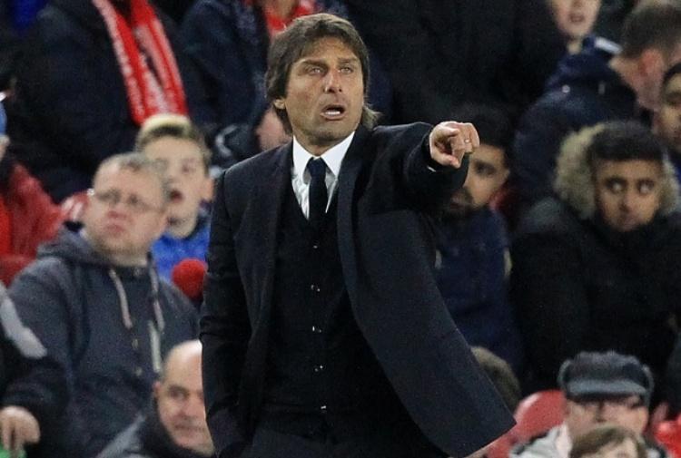 Juventus news, Conte punge Allegri e i bianconeri