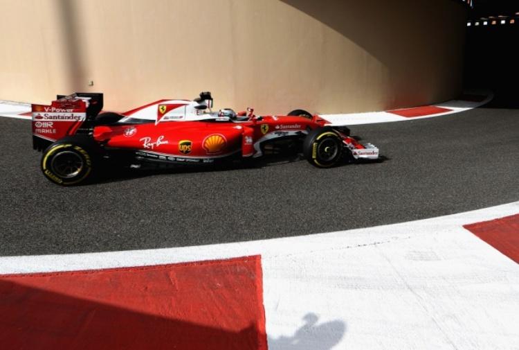 Gp Abu Dhabi F1, Raikkonen: