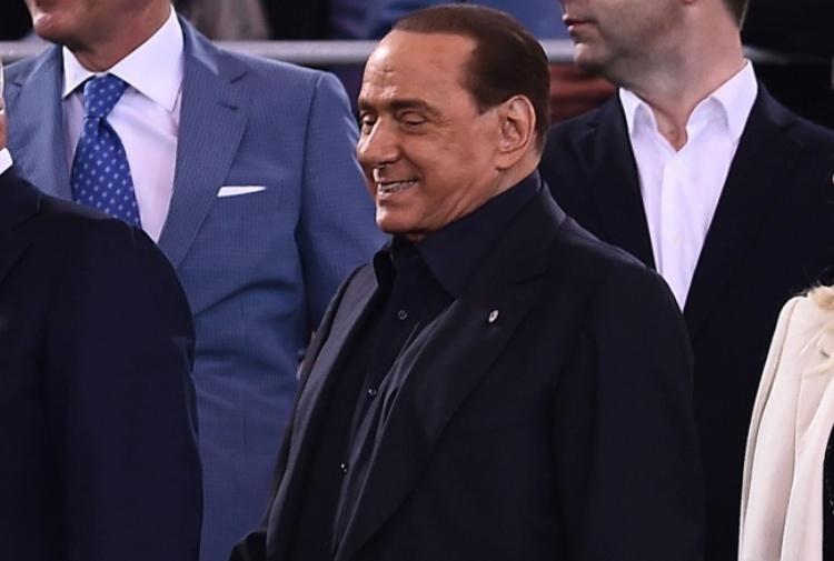 Milan, Berlusconi: Closing tra 1 mese e mezzo, non vendiamo i giovani
