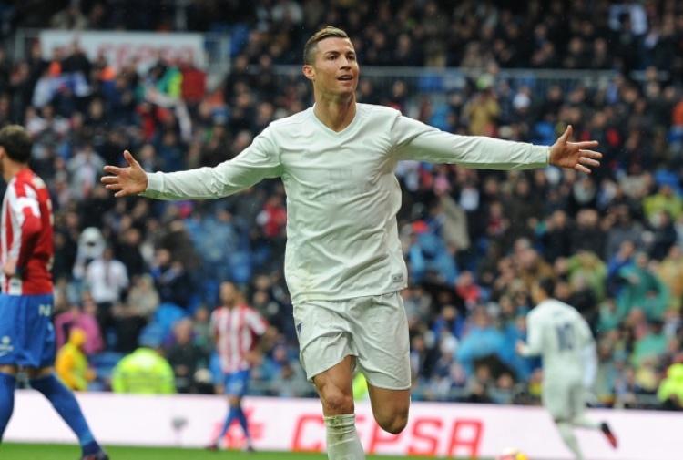 Perez, C.Ronaldo è il nuovo Di Stefano