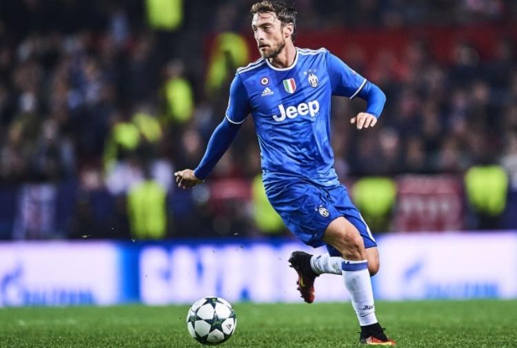 Marchisio, Bonucci ha ruolo fondamentale