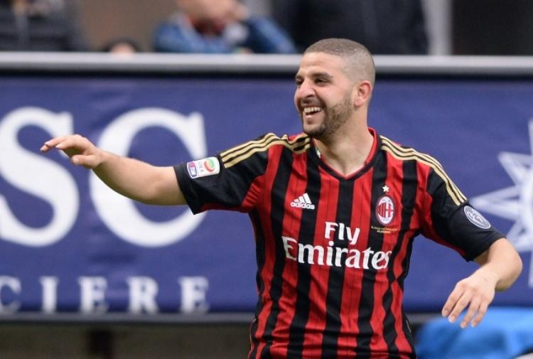 L'agente dell'ex Milan Taarabt: