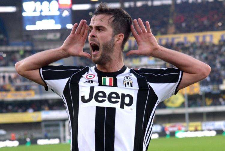 Juventus-Atalanta, Pjanic: