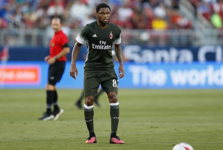 Voci inglesi: Wenger vuole Bacca all'Arsenal. Al Milan 20 milioni di sterline?