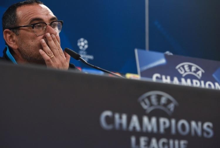 Sousa sfida il Qarabag: