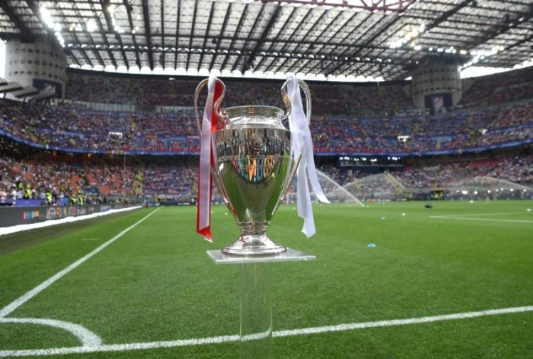 Champions League, ufficiale: quattro squadre italiane dal 2018