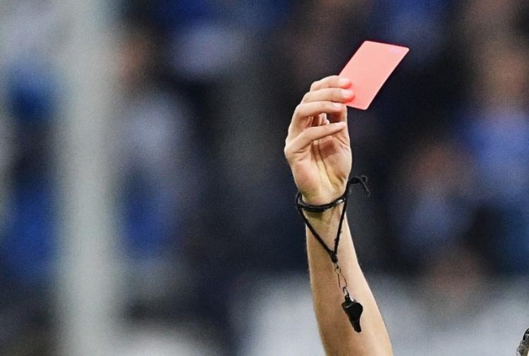 Squalificati Serie A, le decisioni dopo la sedicesima giornata