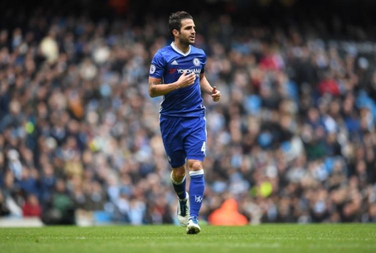 Calciomercato Roma - Il Tempo: Piace Fabregas, possibile scambio col Chelsea?